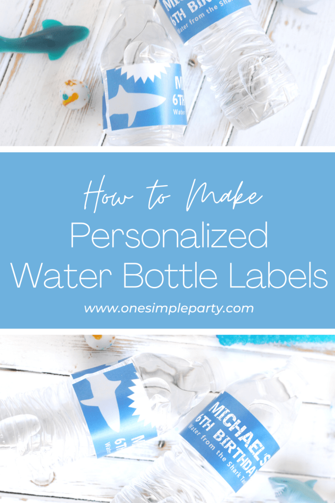 make-personalized-water-bottle-labels