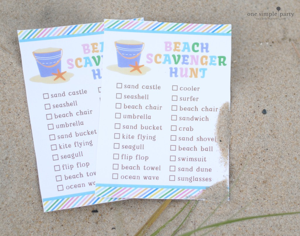 beach-scavenger-hunt