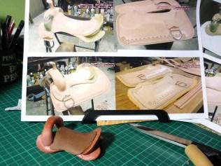 Work in progress images
