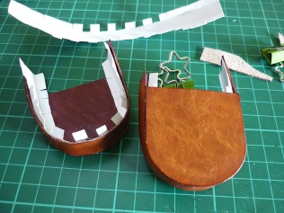 New saddlebag designs