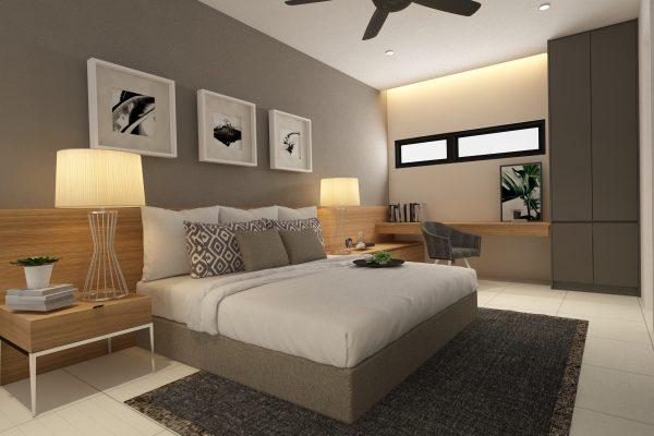 12 guest room