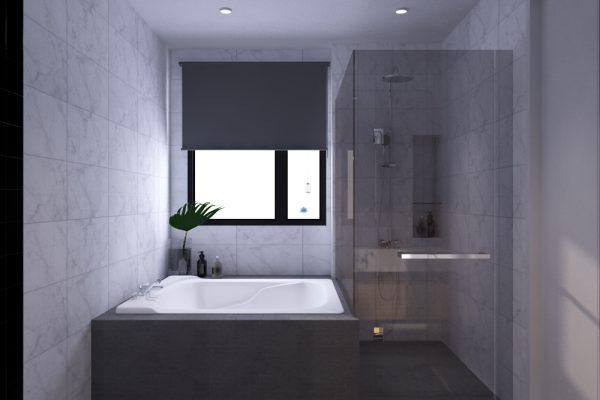 23 master bathroom 01_option 2