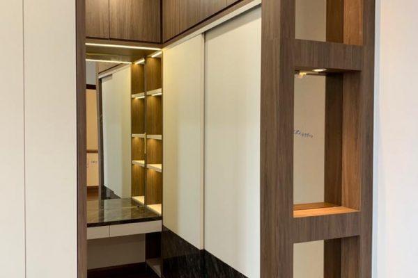 PL-Bedroom Cabinet