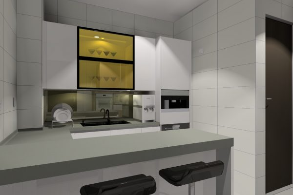 KItchen V11