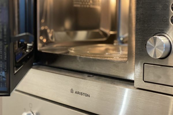 Kitchen Set 02-Ariston