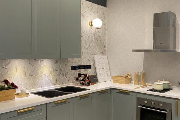 Kitchen Set 03-1