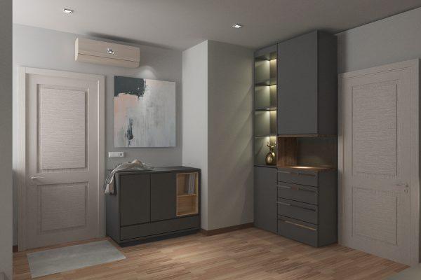 Master Bedroom 1 - 2