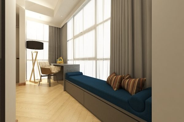 Master Bedroom 2-3