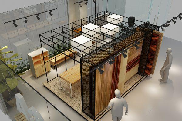 ICA Sales Gallery