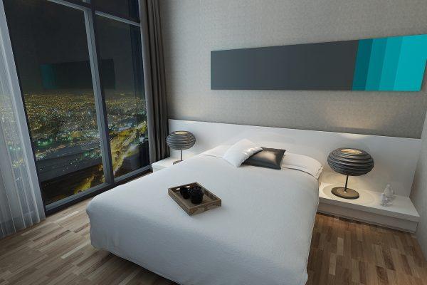 Unit B1-Bedroom 02