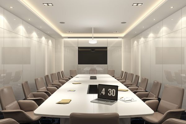 unikop board room