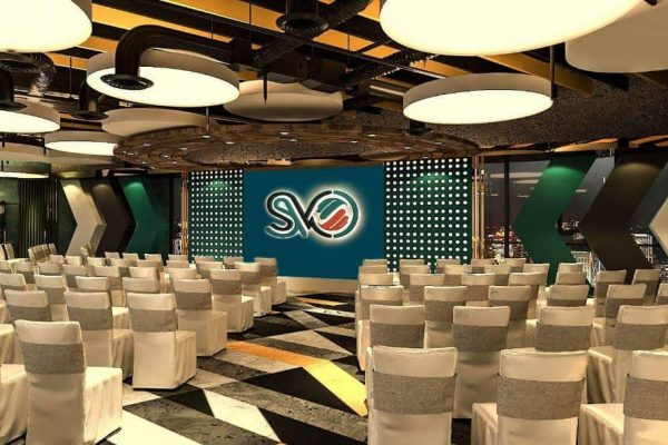 SVO Office