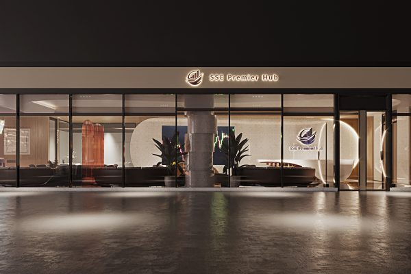 SSE Office Bangkok
