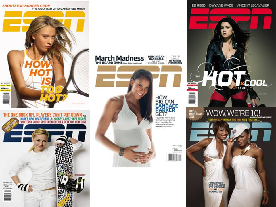 espn-mag-women-covers-5-yrs