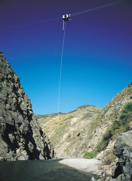 The Best 5 Bungee Jumps In The World