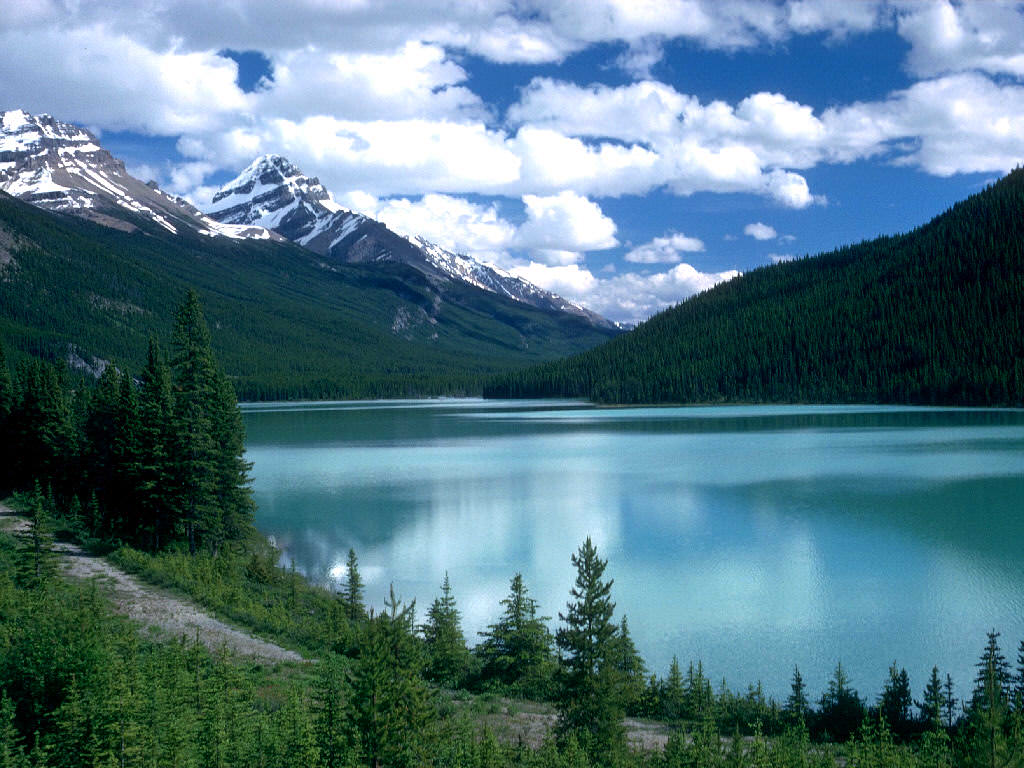 5 Most Beautiful Lakes In The World