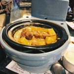 Eating Poo In The Modern Toilet Restaurant In Taipei Taiwan