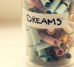 Dromen realiseren