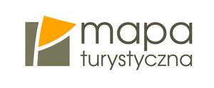 Mapa Turystyczna logo