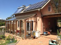 Story of an off-grid home: Intention + Design + Action ...
