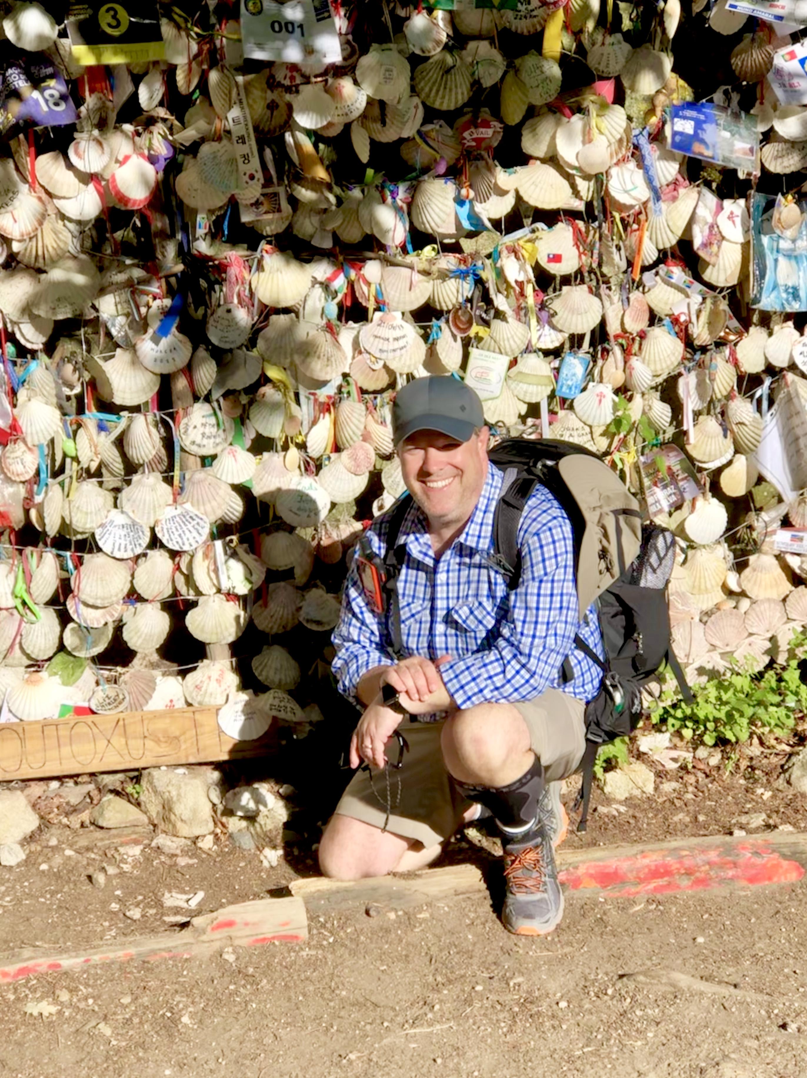 Sacred Steps: Walking the Camino Portugues 2019