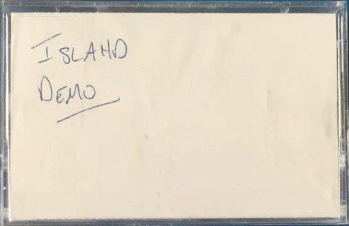 Island Demos 1993