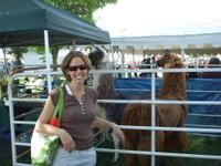Kate_meets_alpacas