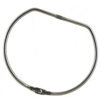 Large Threaded Binder Ring, 150mm - OneStop Locks