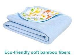 Bamboo Waterproof Bedding