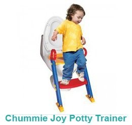Chummie Joy Potty Trainer