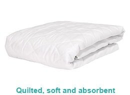 Quilted Waterproof Bedding