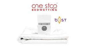 Boost bedside bedwetting alarm video