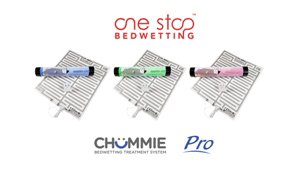 Chummie pro bedwetting alram video