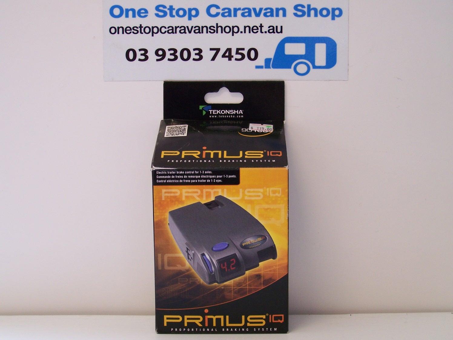 hight resolution of primus iq brake controller