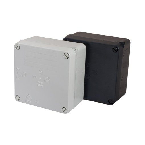 Medium IP65 Junction Box