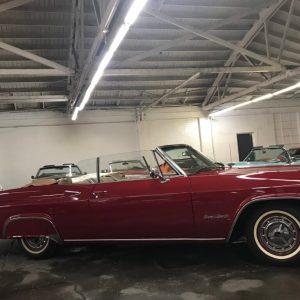 Rental Car, classic car, wedding rental car