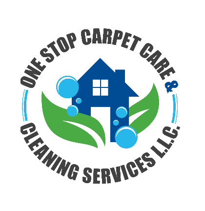 One Stop Carpet Care And Cleaning Services Logo No Number