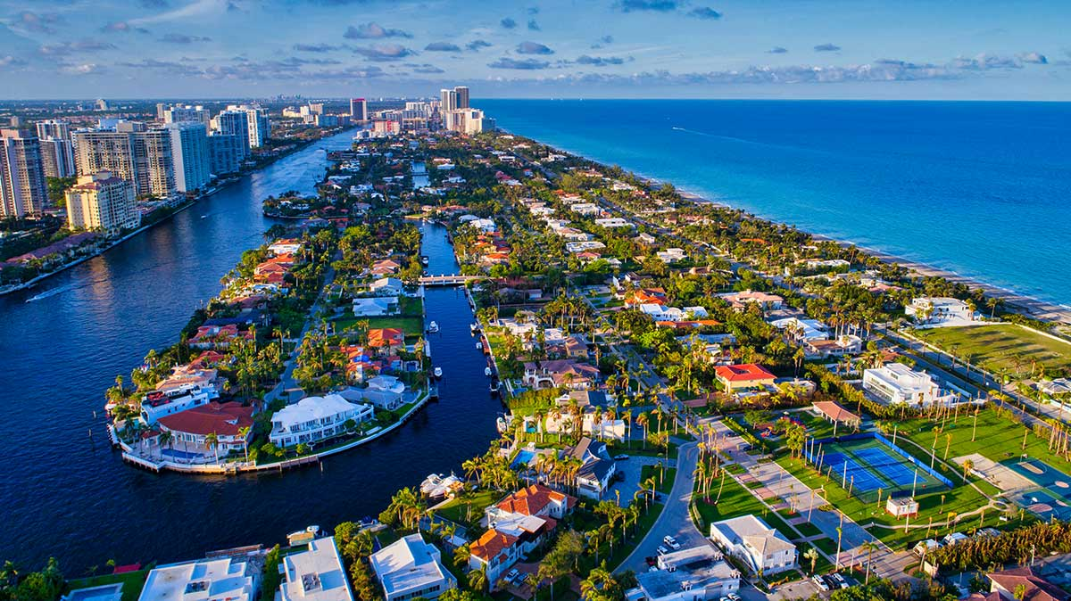 Golden Beach, Florida