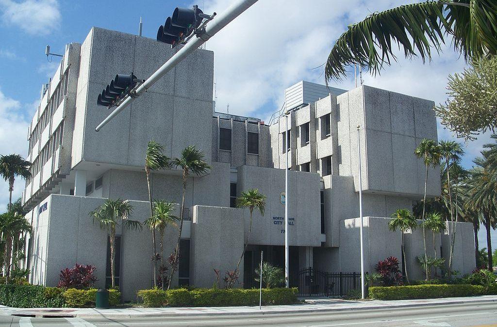 North Miami, Florida