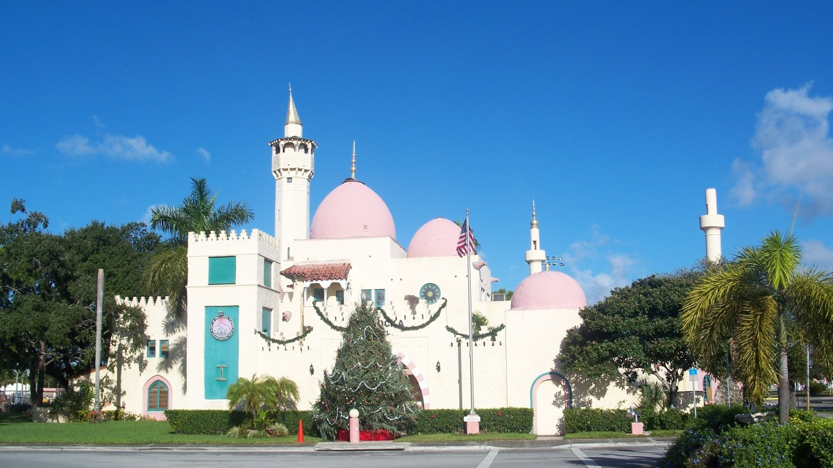 Opa-locka, Florida