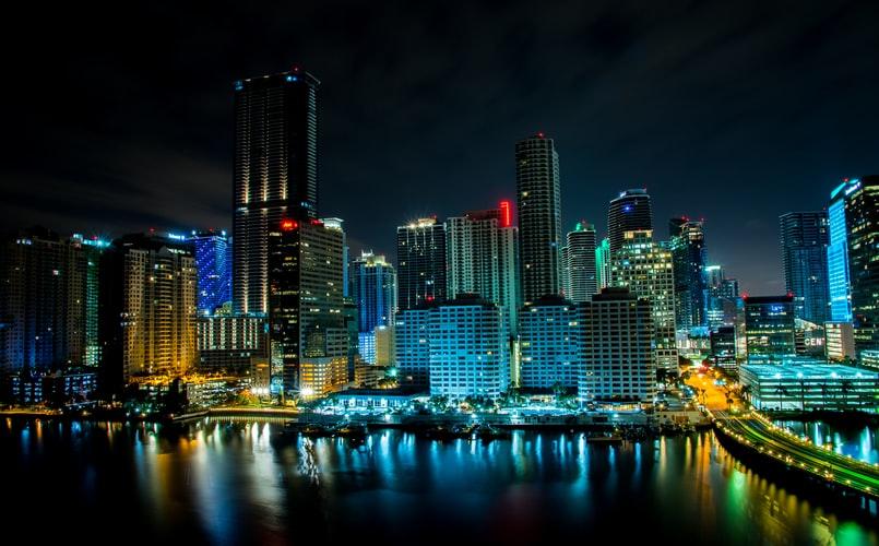 Contractors in Miami