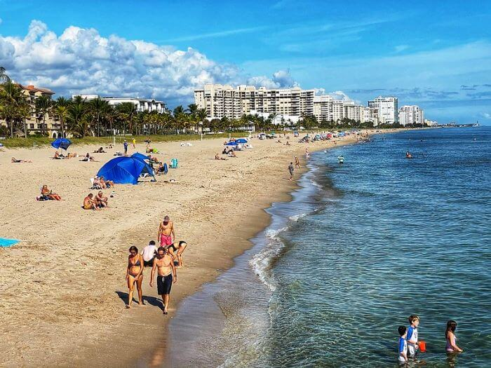 Lauderdale-by-the-Sea, F