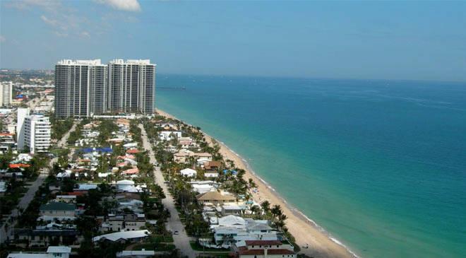 North Lauderdale, Florida