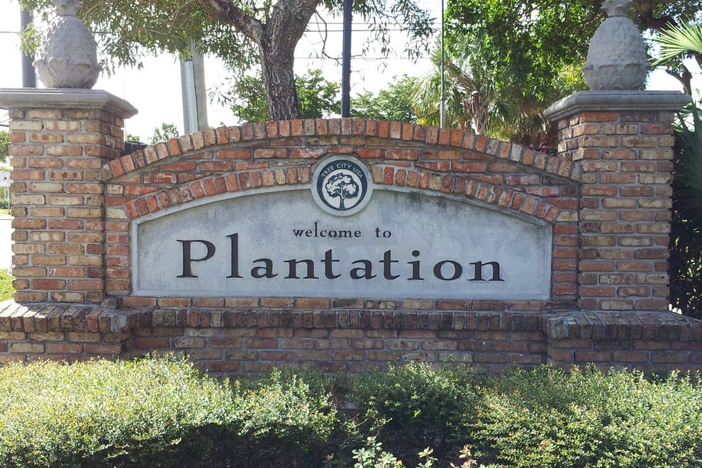 Plantation, Florida