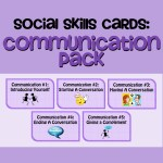 Communication Cover