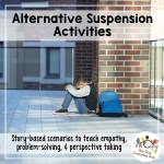 Alternative Suspension Activities