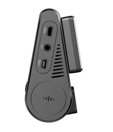 GPS Attachment on the Viofo 129 Car Dash Camera