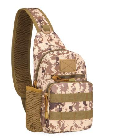 Desert Color Men's Backpack
