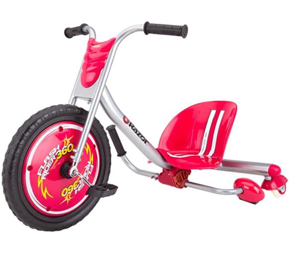 Drift Trike in Pink
