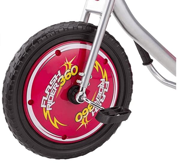 Flash Rider 360 Wheel